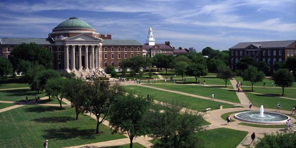 Southern Methodist University School of Engineering